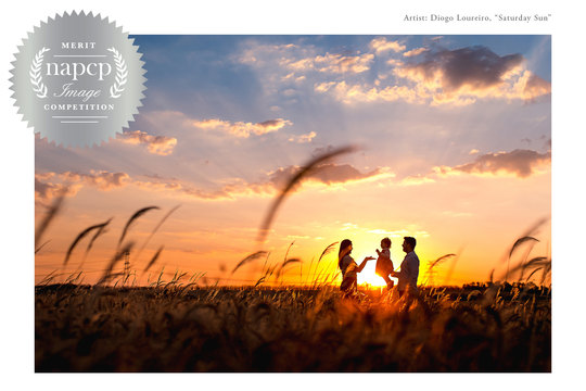 NAPCP International Image Competition Winners . Concurso Internacional