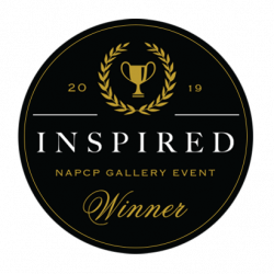 imagem 2019 Napcp INSPIRED Gallery Event Winner